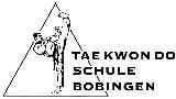 Taekwon-Do Schule Bobingen e.V.